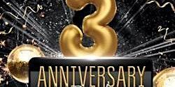 Haifa Lounge 3 Year Anniversary