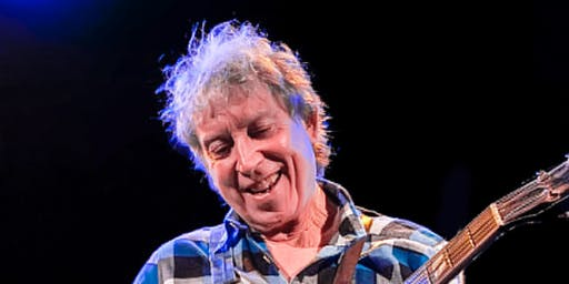 Earthwise Welcomes Elvin Bishop