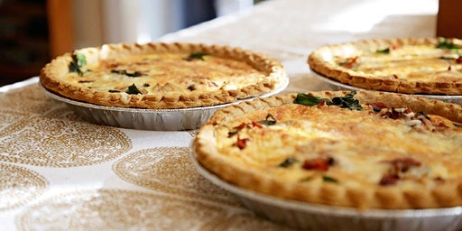 Sweet and Savory Pies, with Vicci Coughlin