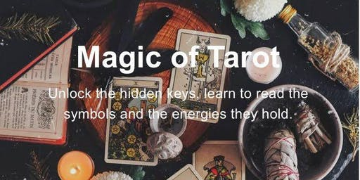 Magic of Tarot
