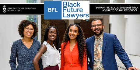 BFL lunch with Bri Bovell, Crown Attorney tickets