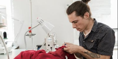 One on One Sewing Instruction at Brooklyn Sewing Academy $60/hr