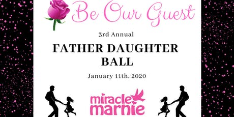 Be Our Guest Father Daughter Ball tickets