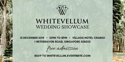 Whitevellum Wedding Showcase