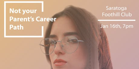 Not Your Parent's Career Path tickets