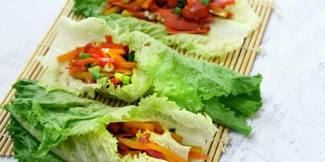 Fresh and Healthy Chinese - Cooking Class by Cozymeal™ tickets