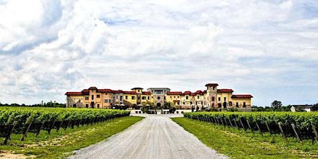 Food and Wine Pairing: Italian, with Maria Rosenkranz & Jill Wilcox tickets