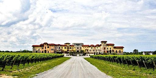 Food and Wine Pairing: Italian, with Maria Rosenkranz & Jill Wilcox
