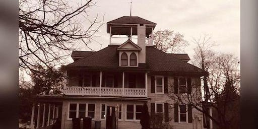 The Klinge Brothers Present - The Lookout House and Gettysburg Weekend