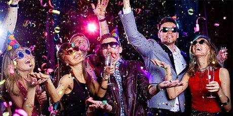 NYE Singles Party 2020 tickets