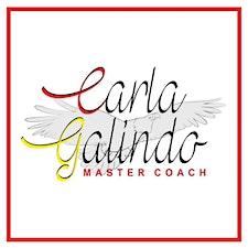 Carla Galindo -MASTER COACH TRAINER logo