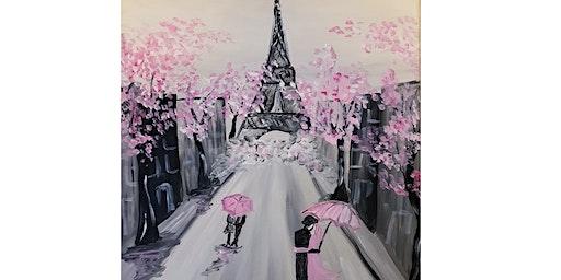Spring in Paris - Six Tanks