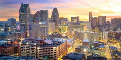 2020 Detroit Career Fair