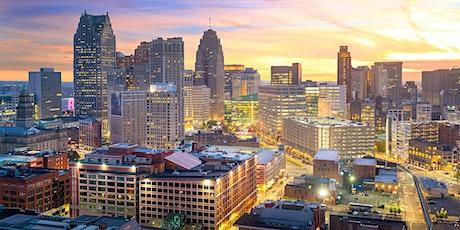 2020 Detroit Career Fair tickets