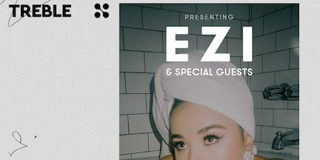 EZI plus special guests tickets