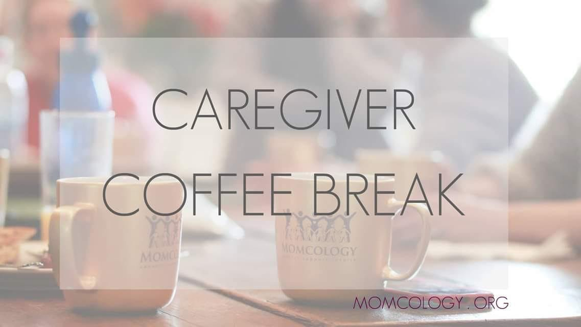 Caregiver Coffee Break, New York, NY