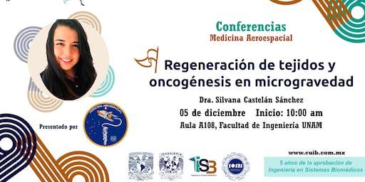 Medicina Aeroespacial en la Facultad de Ingeniería UNAM