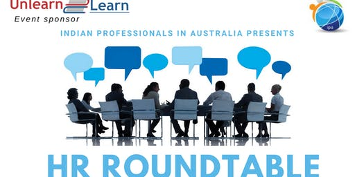 IPA HR Roundtable