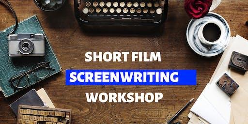 Awesome Short Film Screenwriting Workshop