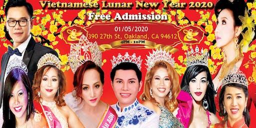 Vietnamese Lunar New Year - Tết 2020