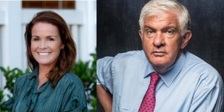 Mental health First Aid with Brigitte Johnson and Michael Carr-Gregg tickets