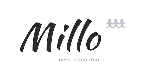 Millo Mixer - Meet Edmonton tickets