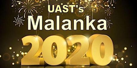 2020 DFW Malanka tickets