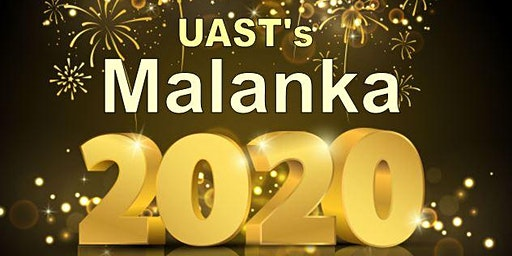 Ukrainian New Years Party!  Malanka 2020