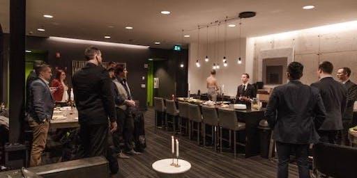 WIC - Winnipeg Investors Club Networking Event