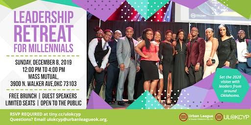 Leadership Retreat for Millennials