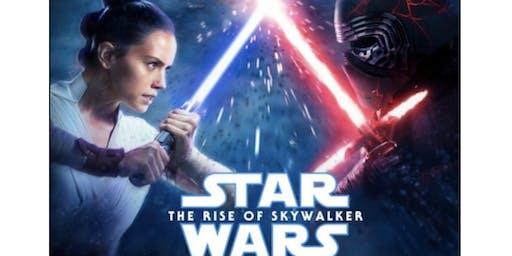 Starlight Foundation - Star Wars Movie Fundraiser!