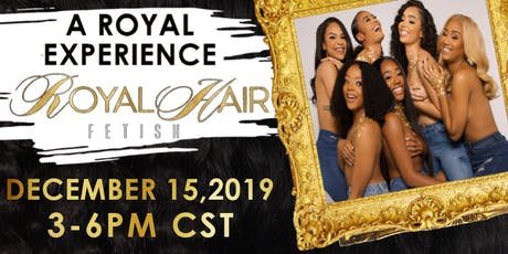 Crowned By Rykkia Presents: A Royal Experience tickets
