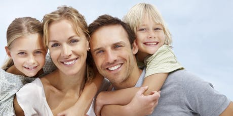 SMART Parenting  From Science to Skills - a 6 Session Parenting Group tickets