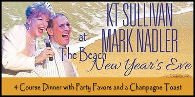 KT SULLIVAN WITH MARK NADLER: NEW YEARS EVE