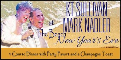 KT SULLIVAN WITH MARK NADLER: NEW YEARS EVE