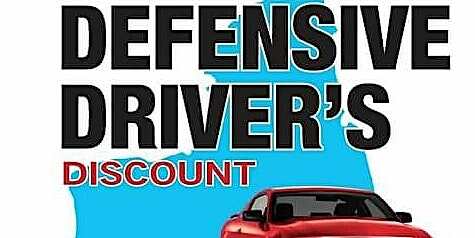 6 Hour Defensive Driving Course