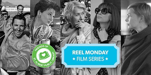 Reel Monday Winter 2020 Movie Nights