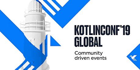 KotlinConf 2019 Global - BTH Site entradas