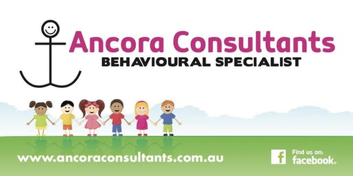 I Won't & You Can't Make Me - Behaviour Support for Challenging Kids