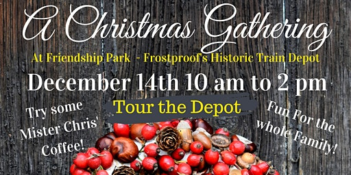 A Christmas Gathering-A Free Community Event