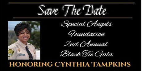 2nd Annual Special Angels Foundation Fundraiser Gala tickets