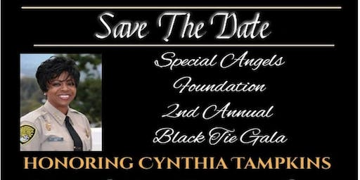 2nd Annual Special Angels Foundation Fundraiser Gala