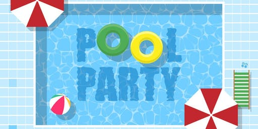 End of  Year Celebration - Pool Party