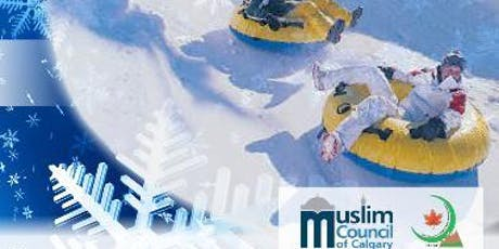13th Annual Youth - Ilm & Tarbiya Winter Retreat tickets
