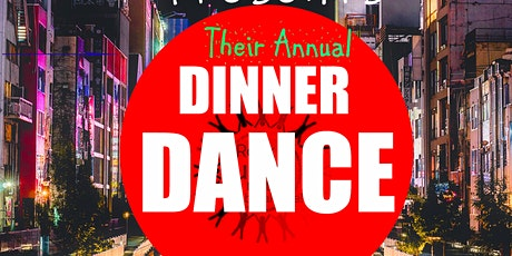 Dinner Dance Party tickets