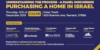 Keter Torah Thursday 12th of December 7:45 PM