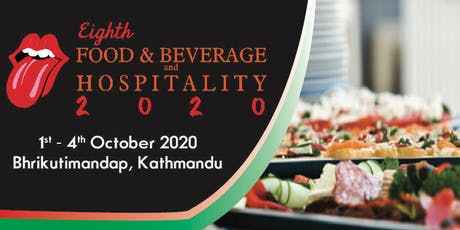 Food, Beverage and Hospitality Expo 2020 tickets