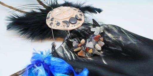 Make your own Healing Poppet/Spirit Doll