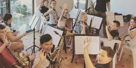 Woodwind Orchestra! in January 2020 For age 8-12s  tickets