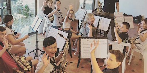 Woodwind Orchestra! in January 2020 For age 8-12s